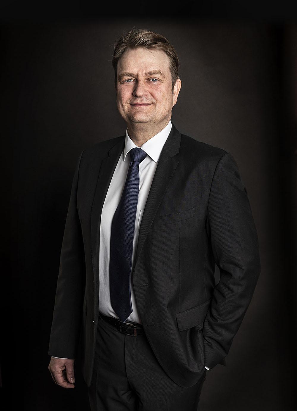 Marcus Eurskens